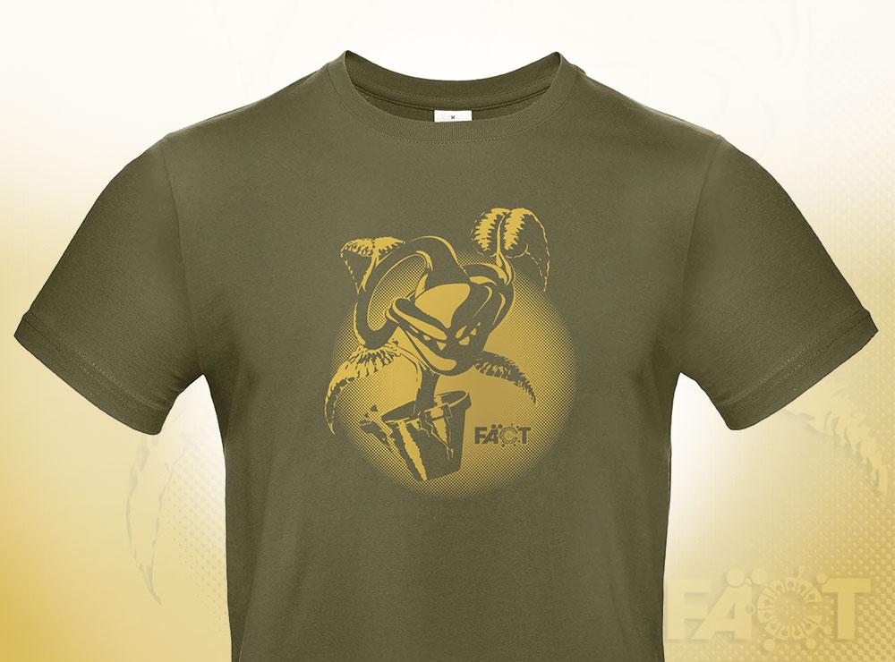 Shirt_Khaki_Pflanze